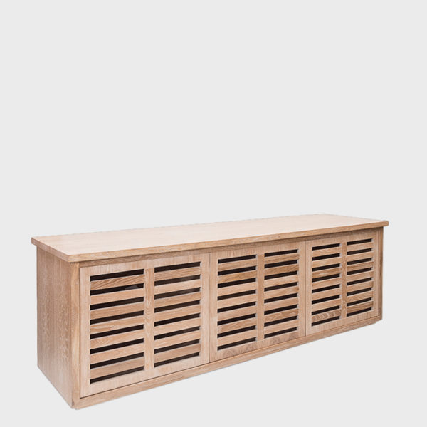Lesley Console Jvb Furniture Collection